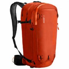 Ortovox - Ascent 32 - Toerskirugzak maat 32 l, rood