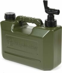 Groene Ridgemonkey Heavy Duty Water Carrier - Jerrycan - 5L