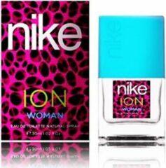 Nike Ion Woman Eau De Toilette Spray 30ml