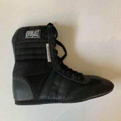 Everlast boksschoenen zwart - maat 47,5