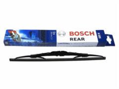Grijze Bosch Twin KSN H595 achterruitenwisser