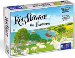 Huch! Speelgoed | Boardgames - Keyflower The Farmers Expansion