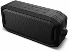 Zwarte Waterdichte Bluetooth Speaker M3