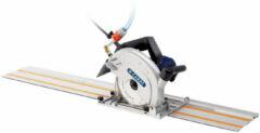 Carat TC-1800 hand tegelzaagmachine met rail
