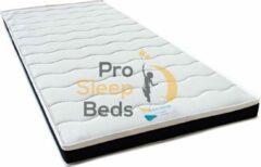 Witte Pro Sleep Beds - T-SG-35 Topper - 70x-200 - 5cm