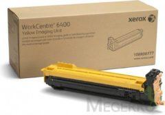 XEROX WorkCentre 6400 drumcartridge geel standard capacity 30.000 pagina's 1-pack