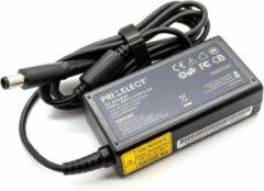 Zwarte Primelect Dell Latitude 12 E7250 oplader 65W