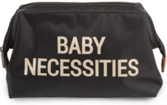 Childhome baby necessities toilettas Black/Gold baby toilettas Blacl/Gold