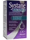 Alcon Systane Balance Hydratie Oogdruppels