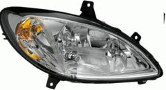 MERCEDES-BENZ Koplamp