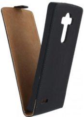 Mobilize MOB-USFCB-G4 mobiele telefoon behuizingen 14 cm (5.5'') Flip case Zwart