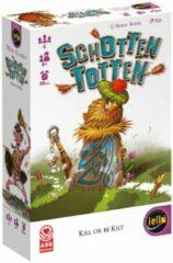 Iello Schotten Totten - Kaartspel