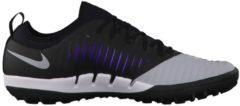Fußballschuhe MercurialX Finale II TF 831975-870 Nike Black/Black-Hyper Grape-Wolf Grey