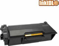 Zwarte INKTDL XL Laser toner cartridge voor Brother TN-3480 | Geschikt voor Brother DCP-L5500DN, L5600DN, L5650DN, Hl-L5000D, L5100DN, L5200, L6200, L6250DW, L6300DW, L6400, MFC-L5850DW, L5800DW, L5700DW, L5900DW, L6700DW, L6750DW, 6800DW, L6900DW
