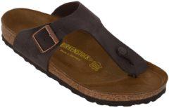 Bruine Birkenstock Ramses - Slippers - Dames - Bruin - Maat 42