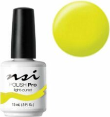 Gele NSI Polish Pro Lemon Twist