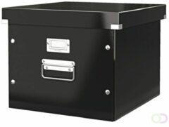 Bruna Hangmappenbox Leitz Click en Store 320x240x335mm zwart