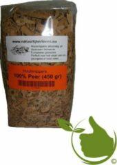 Natuurlijkerleven Houtsnippers voor roken en grillen (100% Peer)