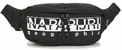 Zwarte Napapijri HAPPY WB ONE SIZE BLACK