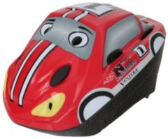 Ventura Kinder Fahrradhelm 3-D RACING CAR