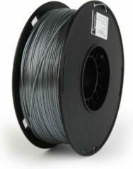 Gembird PLA-PLUS filament zilver, 1.75 mm, 1 kg