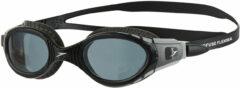 Speedo - Futura Biofuse Flexiseal - Zwembril maat One Size, grijs/blauw/zwart