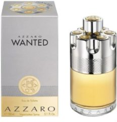 Azzaro Wanted eau de toilette spray 150 ml