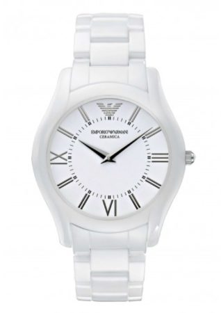 Afbeelding van Emporio Armani Armani AR1442 Heren Horloge