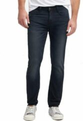 Zwarte Mustang Tapered Fit Tapered fit Jeans Maat W32 X L36