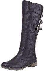 Zwarte Remonte Laarzen
