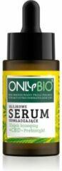 OnlyBio Hennepolie + CBD + Olieprimitieven verjongingsserum 30ml
