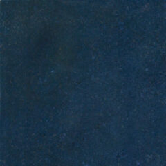 Equipe Wandtegel Magma sea blue 13x13