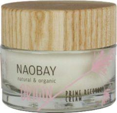 Naobay Origin Prime Recovery Cream, Herstellende crème 50ml