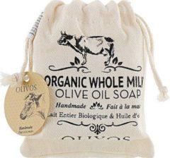 Olivos Biologisch Koeienmelk zeep