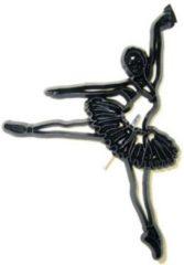 Zwarte PatchworkCutter Patchwork Cutter Ballerina