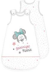 Witte Disney Minnie Mouse - Baby slaapslaap - 90cm - 6-18 maanden