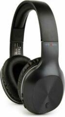 Zwarte Gembird BHP-MIA Miami Bluetooth® (1075101) Over-ear headphones Over-the-ear Headset Black