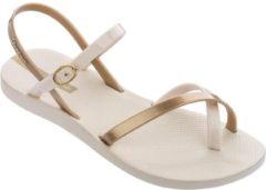Beige Sandalen Ipanema Ipanema Fashion Sandal VIII Fem