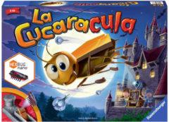 Ravensburger La Cucaracula Deductie Kinderen & volwassenen