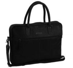 Black Friday Korting. JM Bags Laptoptas 15,6 inch Tallinn Zwart nu voor € 94.9525