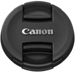 Zwarte Canon Lens Cap E-43