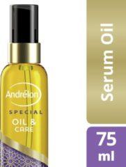 Andrélon Andrelon SP Serum Oil & Care 75ML 6x