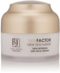 Beate Johnen Skin Refining 24h Face Cream