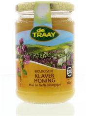 Klaver honing De Traay - Pot 350 gram - Biologisch