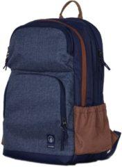 Blue Volcom Roamer Backpack