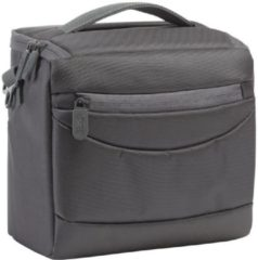 Donkerblauwe Riva Case Rivacase Cameratas 7218 (NL) SLR grey