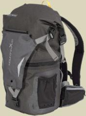 Ortlieb Mountain X 31 wasserdichter Wanderrucksack Volumen 31 schiefer