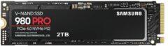 Samsung SSD 980 PRO 2TB M.2 NVMe