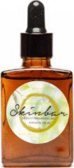 Skinbar Argan olie 30ML 100% biologisch. Voor een gevoelige huid, vochtarme , droge huid. .Vegan Arganolie