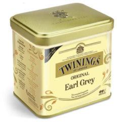 Earl Grey Thee blikje Twinings Tea 200 gram | Losse Thee